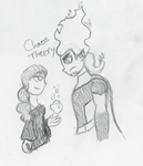 Chaos Theory by snowcloud8