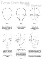 How to Draw manga by Mireielle