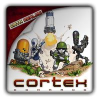 Cortex Command icon by Themx141