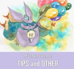 WATERCOLOR: TIPS and OTHER by TokyoMoonlight