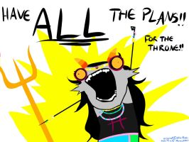 Have ALL the plans!! -Feferi by Topaz-Fire