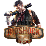 Bioshock Infinite Icon (512x512) by youknowwho77