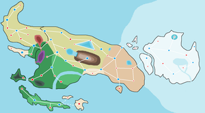 Kipenzi Region Map by Umbreon-Fan-4