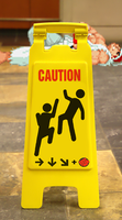 Caution: Shoryuken by El-Tor0