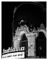 Indiana Theater by tominabox1