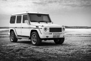 G 55 AMG_3 by Tagirov