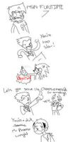MSN Funtime 7: World Saving by Inyuo