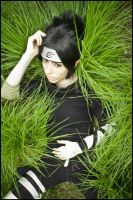 Leaf Lust by Sasu-Cosplay