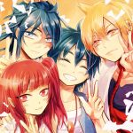 Magi Anime~ Finally! by Lancha