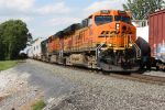 BNSF for 11R by Kaback9