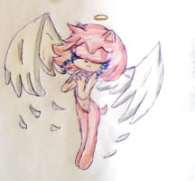 angel amy by ninpeachlover