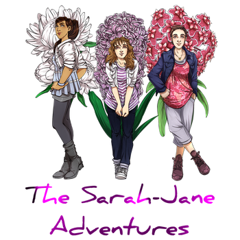 The Sarah-Jane Adventures by Yet-One-More-Idiot
