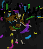 RAVE by SanguineJustice