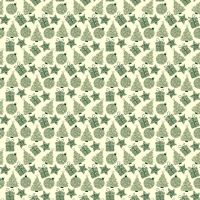 Christmas Pattern 1d by anitess