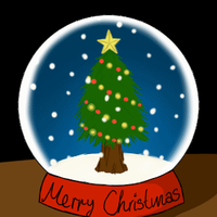 Mainstream Christmas! by Cookies64