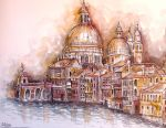 Venice by nfaas