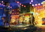 Layton in China Town (update) by Ayerslibrary