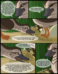 The Ugly Duckling p. 3 by mirzers