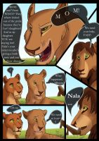 The continue pg. 3 by XseTLK