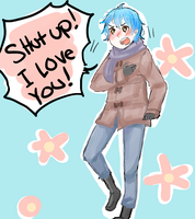 NOW SHUT UP AND EXCEPT MY FEELINGS! by supertonton11