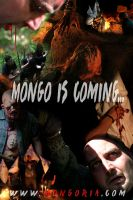 mongoria - poster-teaser by ansiaaa