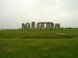 Final Stonehenge by prudentia