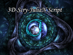 BDs 3D Scry-JuliaN Script by Fractal-Resources