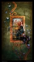 The Lost Heart by Foxfires