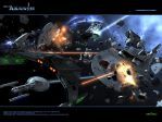 Star Trek Axanar: Empires at War by Animaniacarts