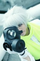 Clear - DMMd by jettyguy