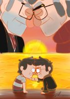 Promise? Promise! by GhostWinchester