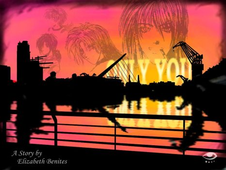 Only You by TOR-7