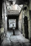 the child of an old century by Nour-K