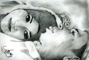 Hidayah and Me by Sylarius