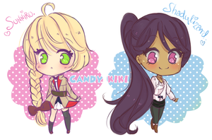 ~Little bbys~ by candykiki