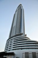 B D Lake Hotel Dubai 1 by wildplaces