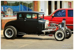 A Cool Classic Style Hot Rod by TheMan268