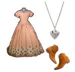 chapter 1 outfit for number 3 from polyvore by werfv