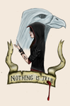 Nothing is true... by Dimagex3
