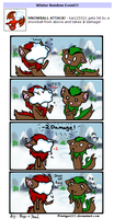 Random event comic by Firetiger215