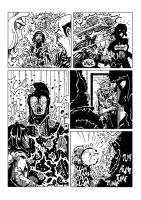 Get a Life 6 - page 4 :inks: by drugTito