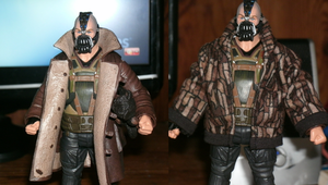 BANE: Which Is Better? by TMNTFAN85
