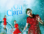 Oh-Clara by shad-designs