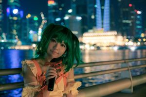 MF: Ranka Lee by Piyon-Pyon