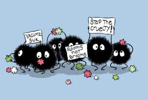 Save the Soots! by MeredithDillman