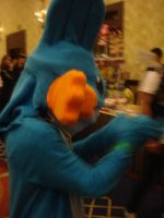 AFO 09-Mudkip xD by ManaDarkMagicianGirl