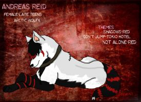 Andreas Ref by MonsoonWolf