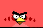 Angry Birds by mongi