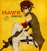 .hawk. by SteamDog