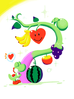 The super happy tree by amito